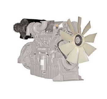 دیزل پرکینز 550 کیلو ولت آمپر