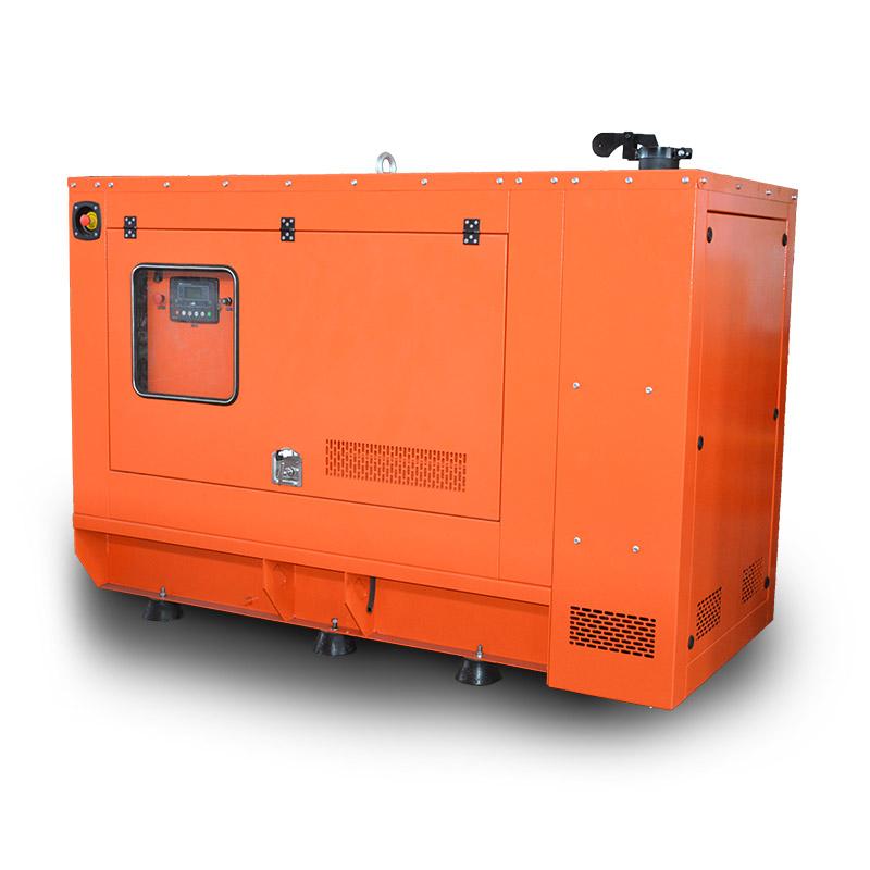اتاقک ژنراتور برق C160