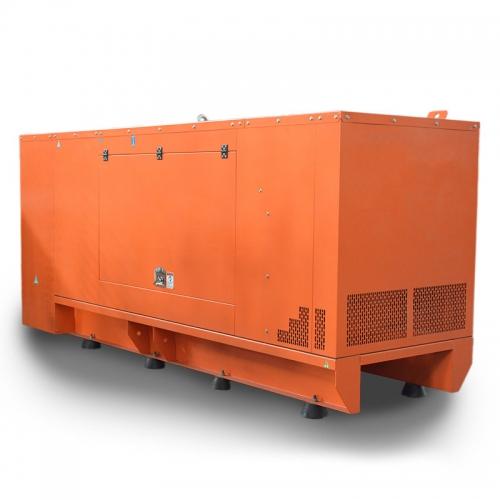 اتاقک ژنراتور برق C350