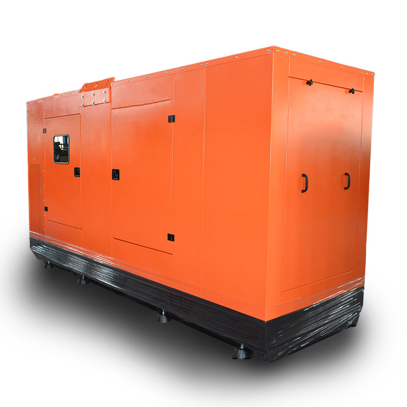 اتاقک ژنراتور برق C600